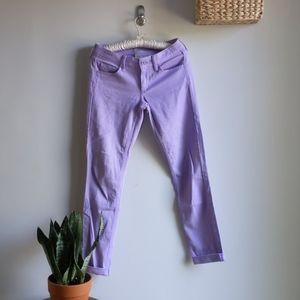 EUC Arizona skinny jeans